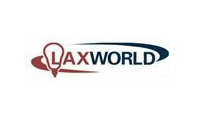 LaxWorld promo codes