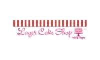 Layer Cake Shop promo codes