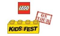 Lego Kids Fest promo codes