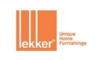 Lekker home promo codes
