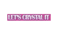 Let's Crystal It promo codes