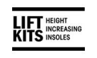 LiftKits Promo Codes