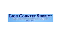 Lion Country Supply promo codes