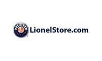 LionelStore promo codes