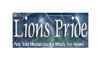 Lions Pride promo codes