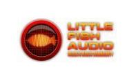 Little Fish Audio promo codes