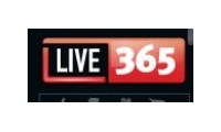 Live365 promo codes