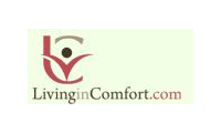 LivinginComfort promo codes