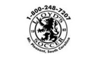 LLoyd's Soccer Promo Codes