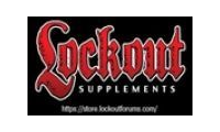 Lockout Supplements promo codes