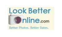 Lookbetteronline promo codes