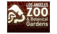 Los Angeles Zoo promo codes