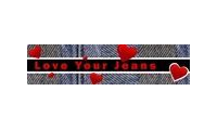 Love Your Jeans Promo Codes