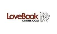 LoveBook online promo codes