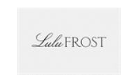 Lulu Frost promo codes