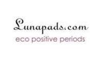 Lunapads promo codes