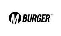 M Burger promo codes