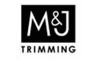 M&J Trimming promo codes