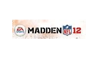 Madden NFL 12 Promo Codes