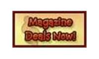 Magazine Deals Now promo codes