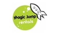 Magic Jump Rentals promo codes