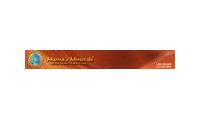 Mama's Minerals promo codes
