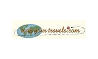MapYourTravels promo codes