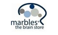 Marbles The Brain Store promo codes