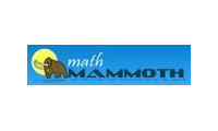 Math Mammoth promo codes