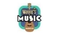 Maury''s Music promo codes