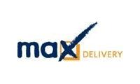 Max Delivery promo codes