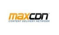 MaxCDN promo codes