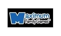 Maximumfamilygames promo codes