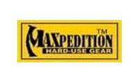 Maxpedition promo codes