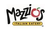 Mazzio's promo codes