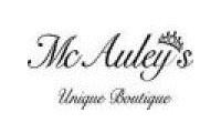 McAuleys promo codes