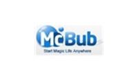 McBub promo codes