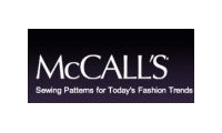 Mccall''s promo codes