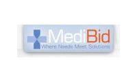 Medibid promo codes