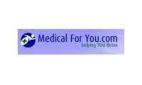 Medical for you Promo Codes