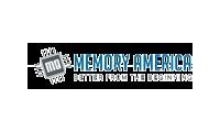 Memory America- Better From The Beginning promo codes