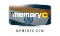 MemoryC promo codes