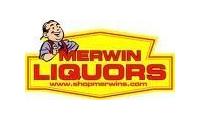 Merwin Liquors promo codes