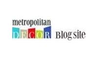 MetropolitanDecor promo codes