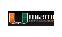 Miami Official Shop promo codes