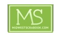 Midwest Scrapbook promo codes