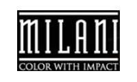 Milani Cosmetics promo codes
