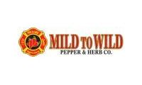 MILD TO WILD Promo Codes