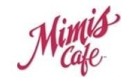 Mimis Cafe Promo Codes