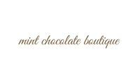 Mint Chocolate Boutique promo codes